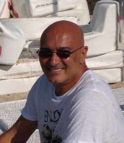 Mauro Bombonato